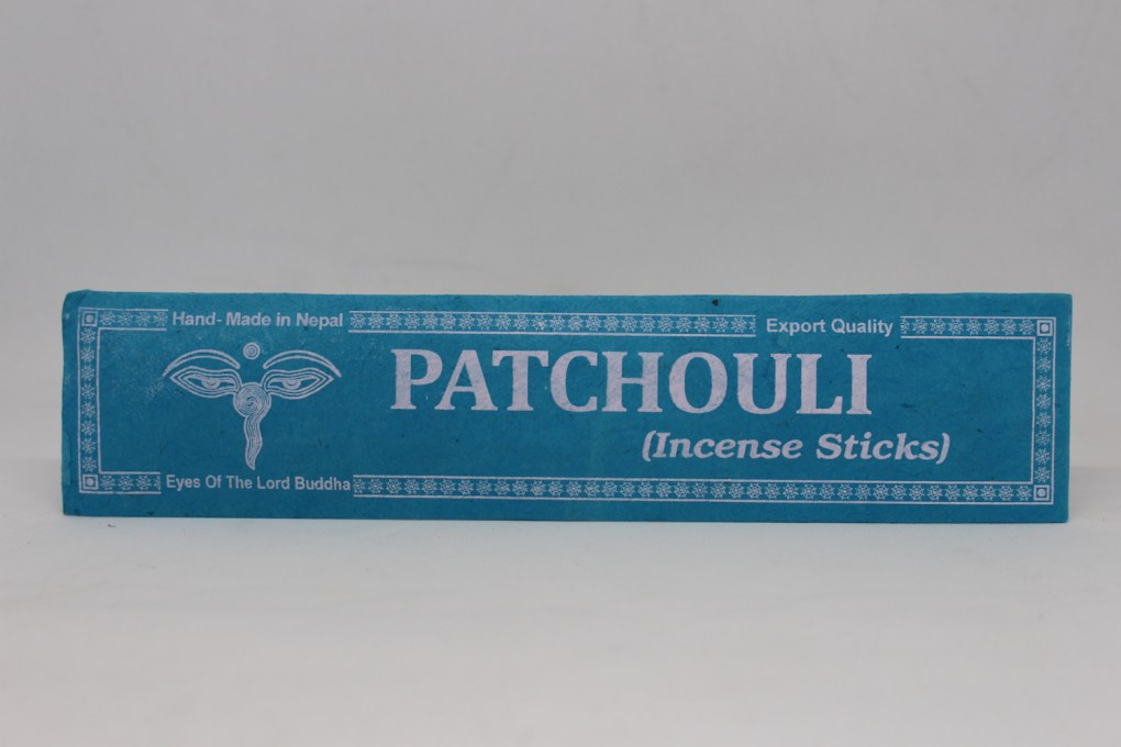 Mandala Incense Sticks 8