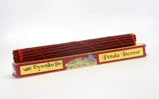 Potala Incense Big 2