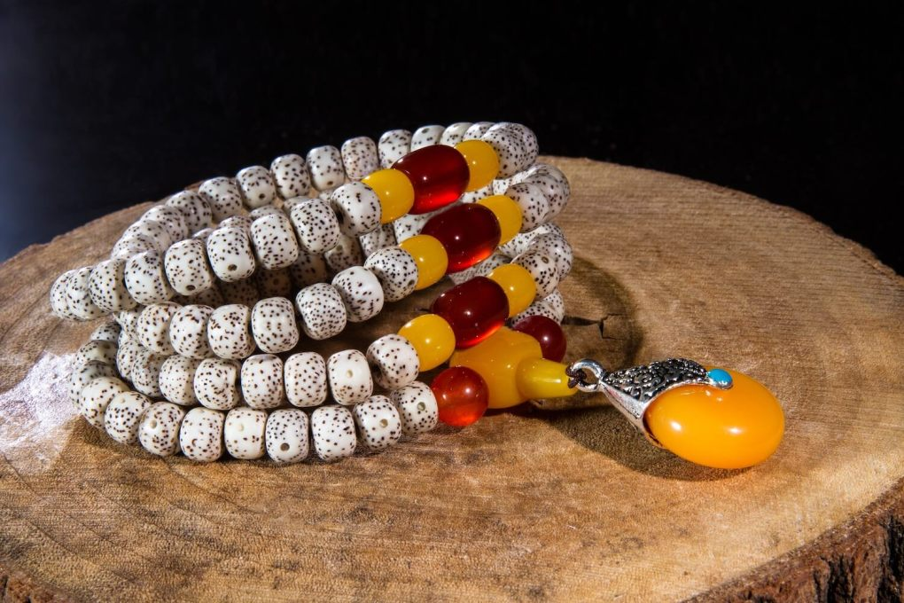 beads jewelry nepal