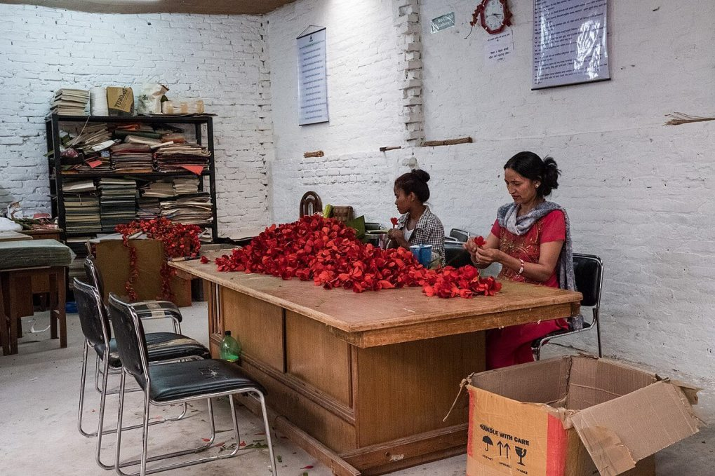 Lokta Paper: A Nepali Handmade Paper Craft 3