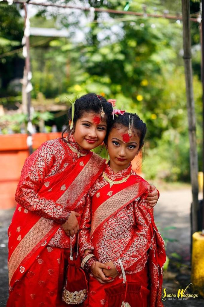 Nepali Traditional Dresses: The Story of Diversity 5