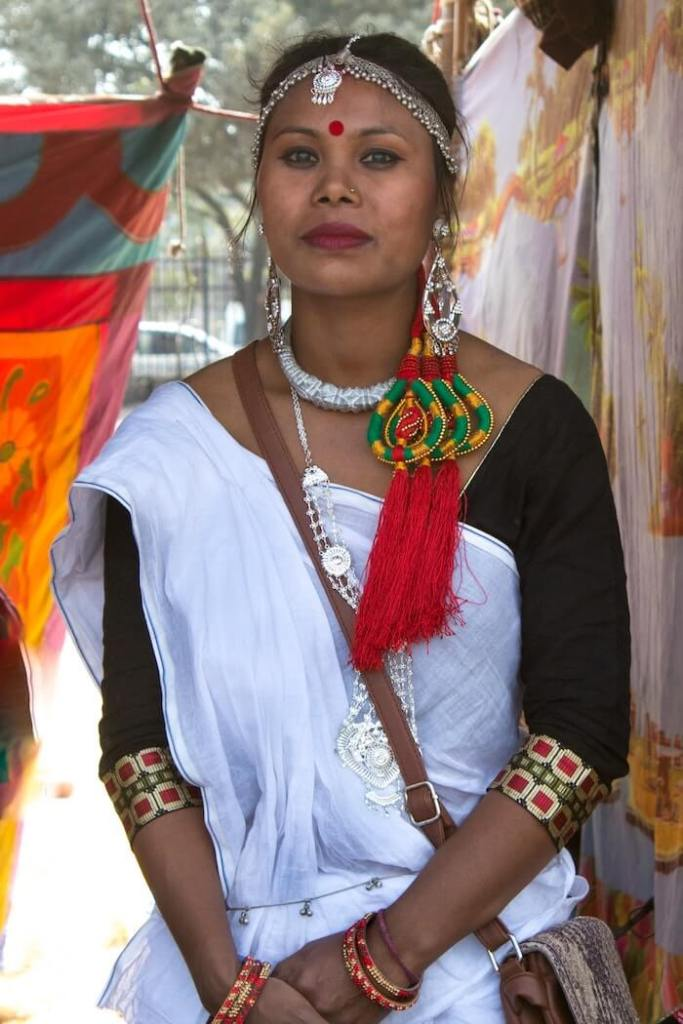 Nepali Traditional Dresses: The Story of Diversity 10