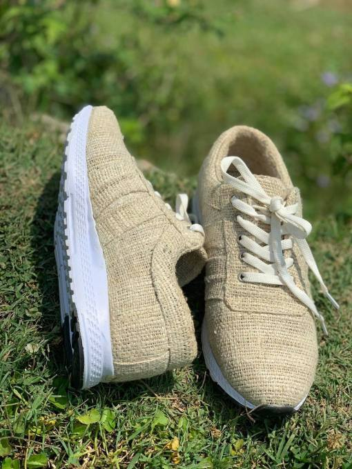 hemp shoes men