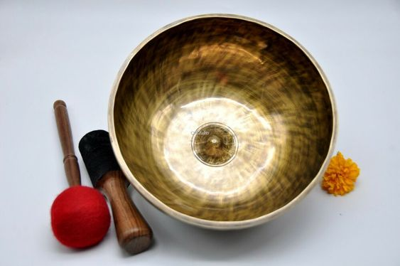 9 Types of Tibetan Singing Bowl and Their Unique Features 6