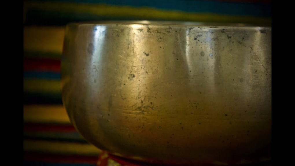 9 Types of Tibetan Singing Bowl and Their Unique Features 8