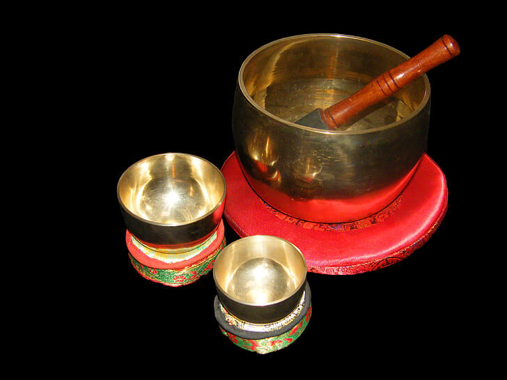 10 Types of Singing Bowl Cushion You Should Know 1