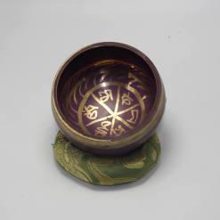 tibetan mantra singing bowl