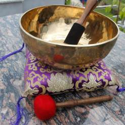 Meditation Singing Bowl