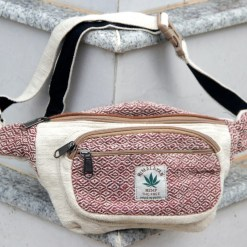 Butta Hemp Money Belt