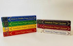 himalayan prayer incense