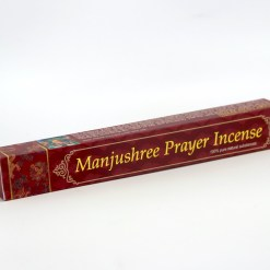 manjushree prayer incense