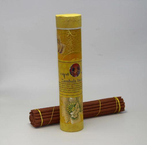 Zambala Tibetan Incense 1