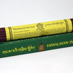 green himalayan incense