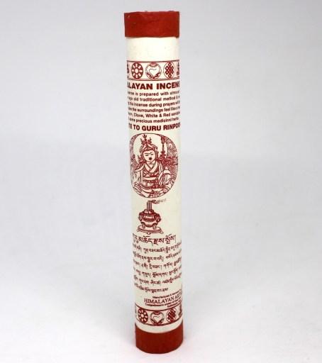 guru rinpoche himalayan incense