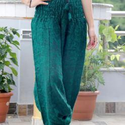 Handwoven Woolen Trouser
