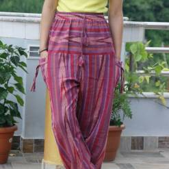 dhaka cotton trouser
