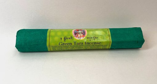 Green Tara Incense Stick Wholesale Nepal