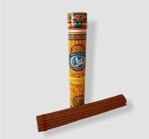 Bhutanese World Peace Incense Wholesale
