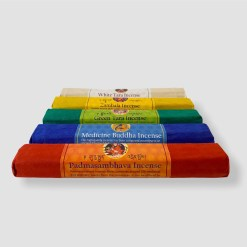 Himalayan Herbal Incense Sticks