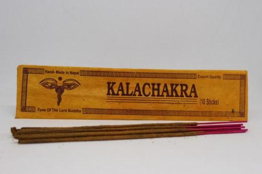 Kalachakra Incense Sticks