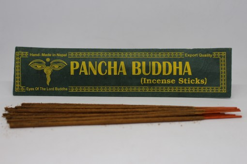 Pancha Buddha Incense Sticks