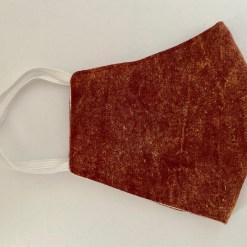 Batik Cotton Face Mask 4