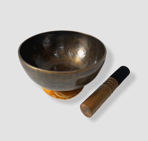 10 inch handmade antique sining bowl wholesale