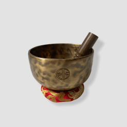 5 inches full moon singing bowl wholesale