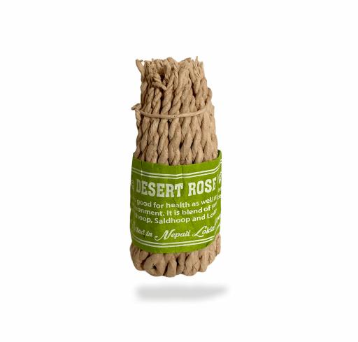 Desert Rose Rope Incense wholesale
