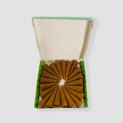 Green Tara Cone Incense wholesale