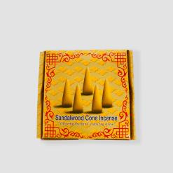 Sandalwood Cone Incense wholesale