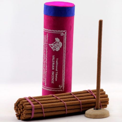 Tibetan Valerian Incense
