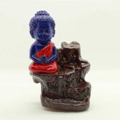 back flow incense burner