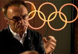 Danny Boyle - Olympics Opening Ceremony