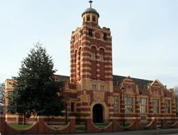 Tipton Library