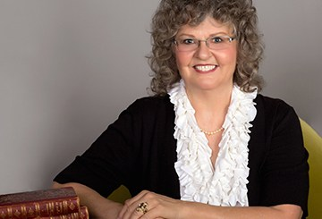 Nancy Weckwerth