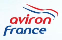 logo de la fédération française d'aviron