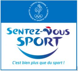 Affiche du projet  Sentez vous Sport