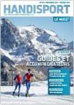 Jaquette Handisport le Mag de Dec 2017 à Fevrier 2018
