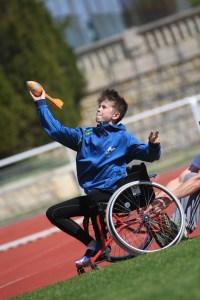 louenn en athlétisme