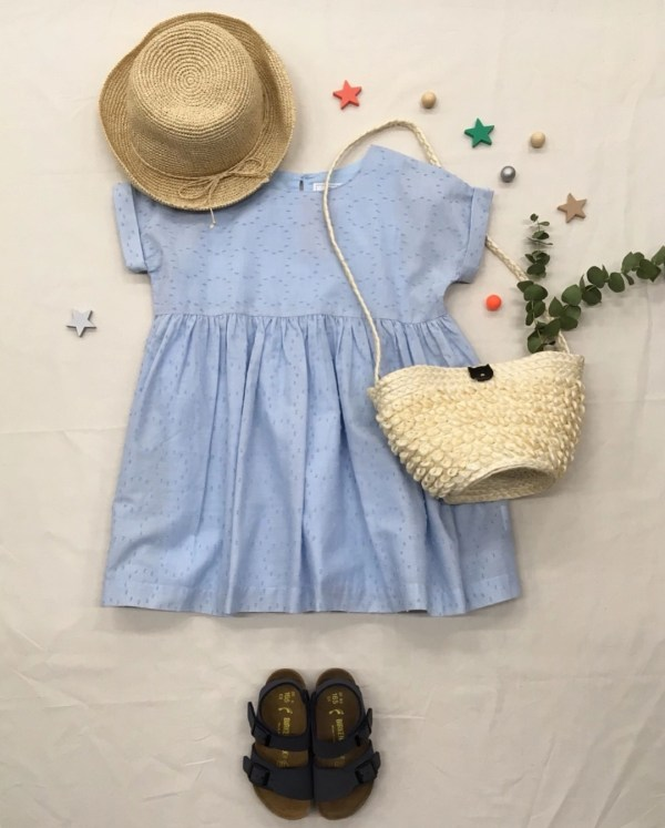 親子購物 親子遊 SHIPS KIDS  KIDS' STUFF BY KNIT PLANNER BEBE BLUE CROSS baby GAP