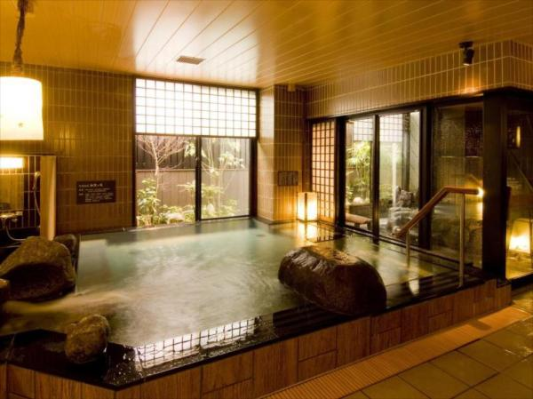 日本必住!福岡十大人氣酒店 Dormy Inn飯店 博多祇園 (Dormy Inn Hakata Gion Natural Hot Spring)