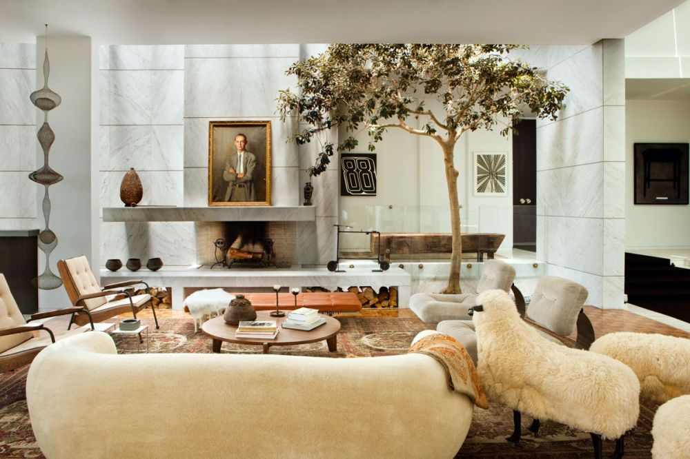 Homes Built By Ellen DeGeneres on Hand Luggage Only (10)