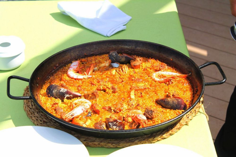 Food in Ibiza, Balearic Islands, Spain on Hand Luggage Only - https://handluggageonly.co.uk/blog/ (2)