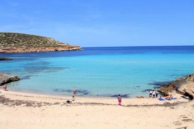 Ibiza, Balearic Islands, Spain on Hand Luggage Only (2)