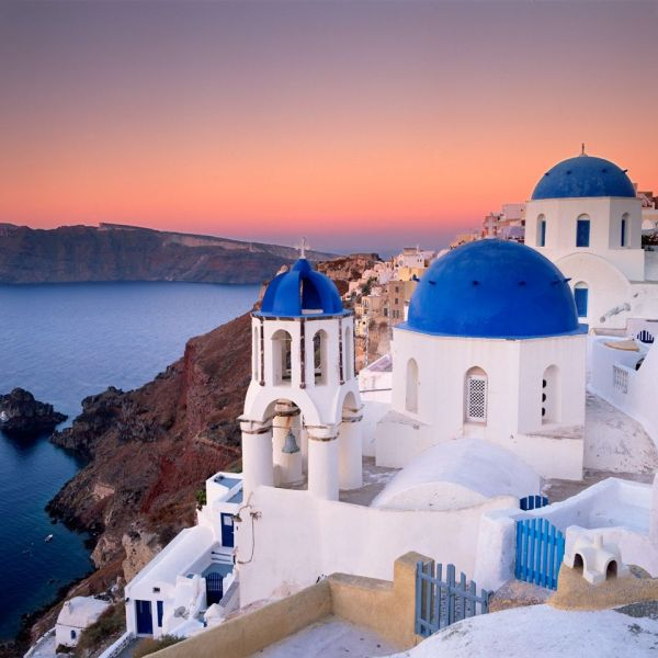 Future Travel: Santorini, Greece - Holiday on Hand Luggage Only (3)