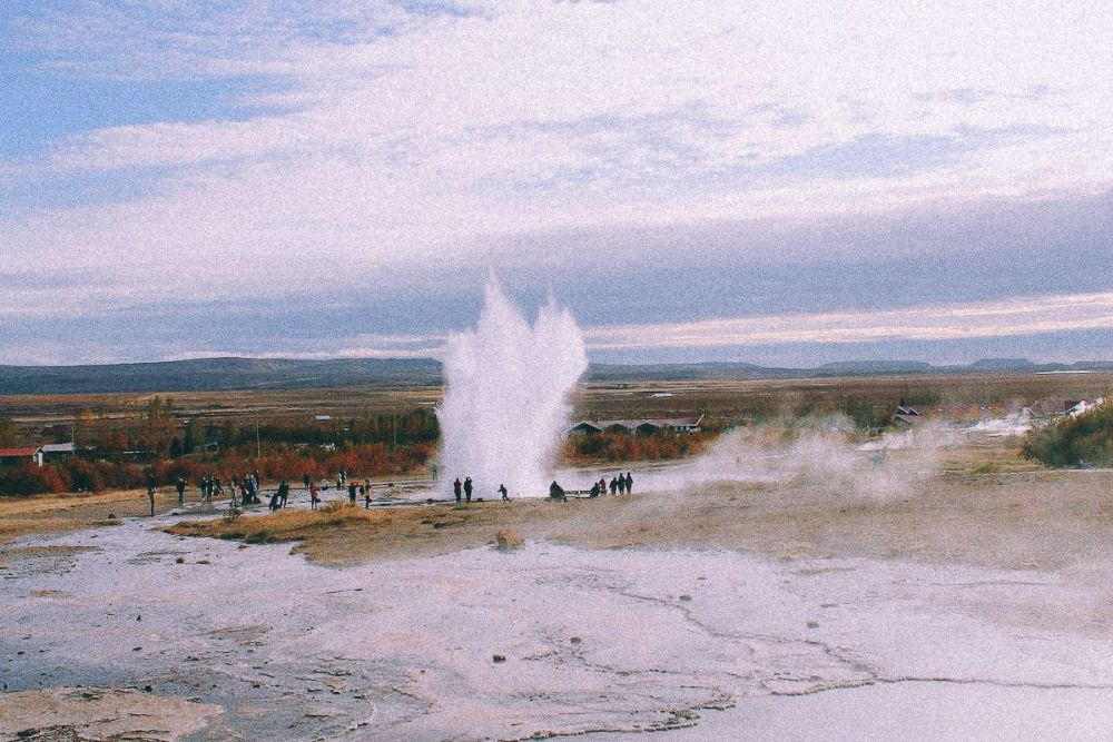 Geysir, Iceland - The Photo Diaries! (3)