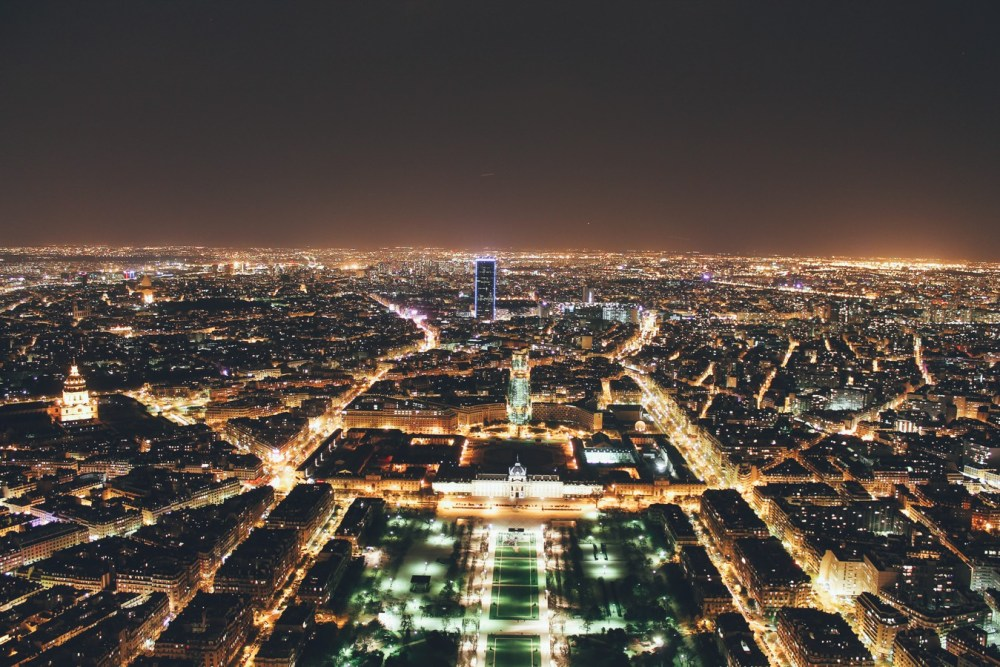 Things to do in Paris - Take in the view from the top of the Eiffel Tower (8)