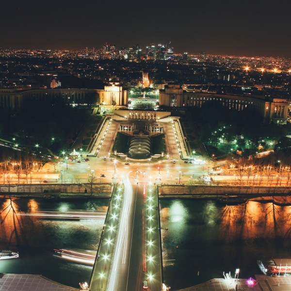 Things to do in Paris - Take in the view from the top of the Eiffel Tower (12)