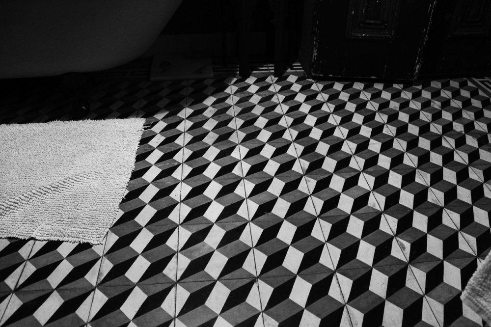 The Artist's Apartment... Lisbon, Portugal (18)